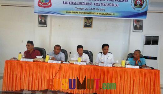 Ketua PWI Sumut: Wartawan Bukan Polisi Atau Jaksa
